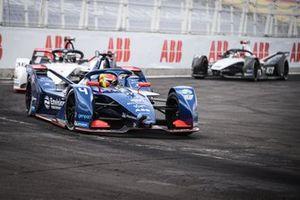 Robin Frijns, Envision Virgin Racing, Audi e-tron FE07, Andre Lotterer, Porsche, Porsche 99X Electric, Norman Nato, Venturi Racing, Silver Arrow 02