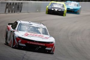 Sam Mayer, JR Motorsports, Chevrolet Camaro Tire Pros