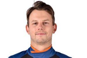 #74 Riley Motorsports Ligier JS P320, LMP3: Scott Andrews