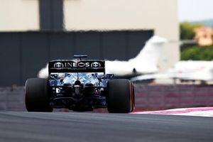 Льюис Хэмилтон, Mercedes W12