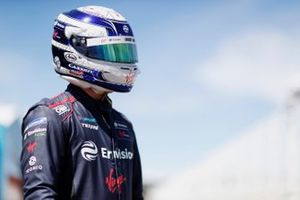 Nick Cassidy, Envision Virgin Racing