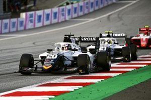 Pierre-Louis Chovet, Campos Racing, Lorenzo Colombo, Campos Racing