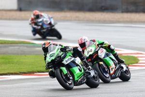 Isaac Viñales, Orelac Racing Verdnatura, Loris Cresson, TPR Team Pedercini Racing, Jonas Folger, Bonovo MGM Racing