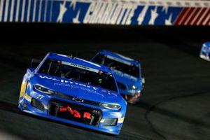 Justin Haley, Spire Motorsports, Chevrolet Camaro Walmart