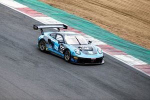 #66 Nick Jones / Scott Malvern - Team Parker Racing Porsche 991.2 GT3R
