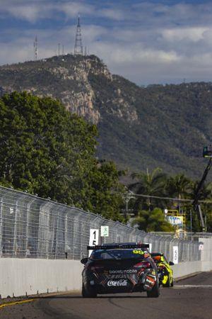 Brodie Kosteckie, Erebus Motorsport Holden