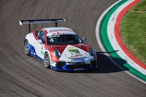 Leonardo Moncini, Ghinzani Arco Motorsport