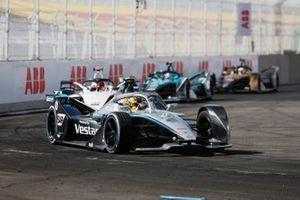 Stoffel Vandoorne, Mercedes Benz EQ, EQ Silver Arrow 02, Norman Nato, Venturi Racing, Silver Arrow 02, Tom Blomqvist, NIO 333 001
