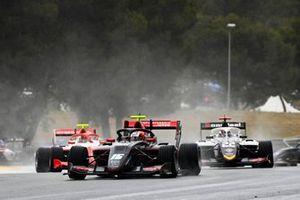 Oliver Rasmussen, HWA Racelab, Amaury Cordeel, Campos Racing