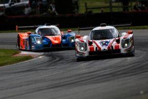 #33 Sean Creech Motorsport Ligier JS P320, LMP3: Lance Willsey, Joao Barbosa