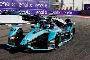 Sam Bird, Jaguar Racing, Jaguar I-TYPE 5, Norman Nato, Venturi Racing, Silver Arrow 02