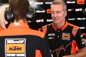 Hervé Poncharal, KTM Tech3