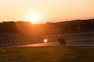 Renn-Action bei den 24h Le Mans der Motorrad-Langstrecken-WM 2021