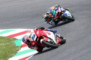 Ai Ogura, Honda Team Asia, Stefano Manzi, Pons HP40