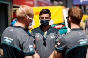 Mitch Evans, Jaguar Racing,