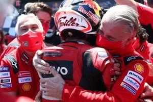 1. Jack Miller, Ducati Team