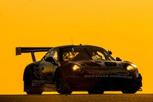 #911 Walkinshaw GT3 Porsche 911 GT3-R: Liam Talbot