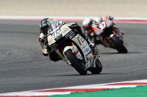 Jules Danilo, SAG Racing Team