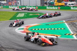 Dorian Boccolacci, MP Motorsport, Roy Nissany, Campos Racing