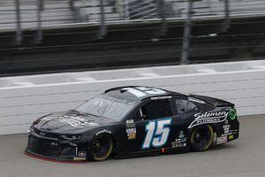 Ross Chastain, Premium Motorsports, Chevrolet Camaro Solomon Plumbing