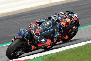 Miguel Oliveira, Red Bull KTM Ajo, Francesco Bagnaia, Sky Racing Team VR46