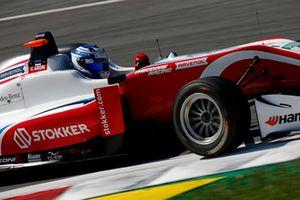 Ральф Арон, Prema Theodore Racing, Dallara F317 Mercedes-Benz