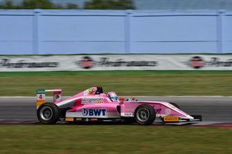 Niklas Kruetten, BWT Mucke Motorsport