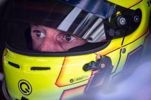 #30 Team Honda Racing Honda NSX GT3 Evo: Renger van der Zande