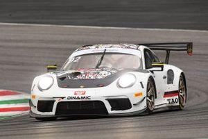 Fadel Habib, Dinamic Motorsport, Porsche 991 GT3