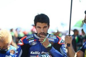 Isaac Vinales, Kallio Racing