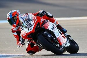 Matteo Ferrari, Barni Racing Team