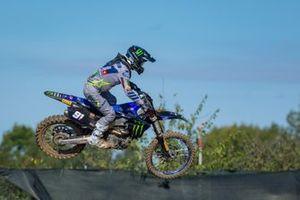 Jeremy Seewer, Monster Energy Wilvo Yamaha Racing Team