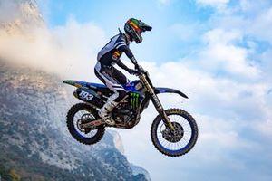 Jago Geerts, Kemea MX2 Yamaha Factory Racing