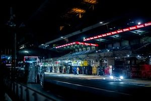 #22 United Autosports Oreca 07 - Gibson: Philip Hanson, Filipe Albuquerque, Paul Di Resta