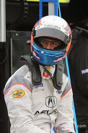 #7 Acura Team Penske Acura DPi, DPi: Ricky Taylor