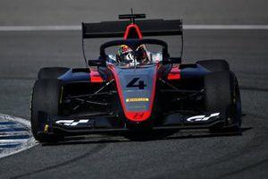 Igor Fraga, Hitech Grand Prix