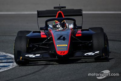 Test Octobre Jerez