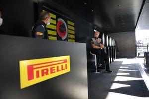 Pirelli Press Conference