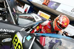 Porsche Endurance Series