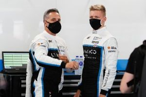 Yvan Muller, Cyan Racing Lynk & Co 03 TCR , Yann Ehrlacher, Cyan Racing Lynk & Co 03 TCR