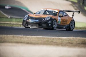 Enrico Fulgenzi, EF Racing