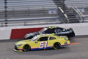 Chad Finchum, Hattori Racing Enterprises, Toyota Supra Toyota Tsusho
