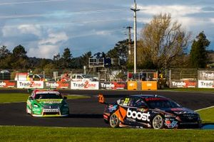 Ричи Стэнэвэй, Garry Rogers Motorsport, Holden ZB Commodore