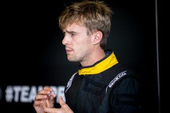 #56 Team Project 1 Porsche 911 RSR: Matteo Cairoli