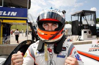 DPI Motul Pole Award Winner #6 Acura Team Penske Acura DPi, DPi: Dane Cameron