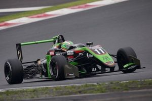 Sacha Fenestraz, B-Max Racing with motopark