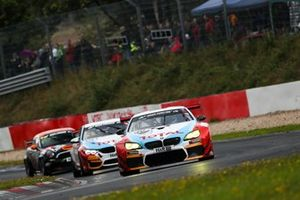 #36 Walkenhorst Motorsport BMW M6 GT3: Henry Walkenhorst, Andreas Ziegler, Anders Buchardt