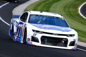 Reed Sorenson, Spire Motorsports, Chevrolet Camaro Go-Parts.com