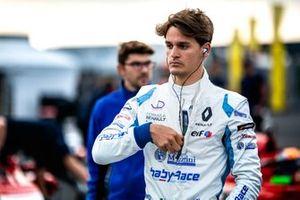 Леонардо Лоранди, JD Motorsport