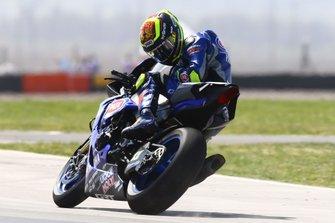 Sandro Cortese, GRT Yamaha WorldSBK